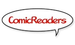 Comic Readers - Regina
