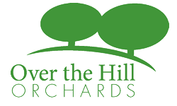 Over the hill Orchards